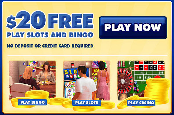 free bingo games to play for fun